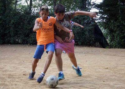 Futbol 3x3