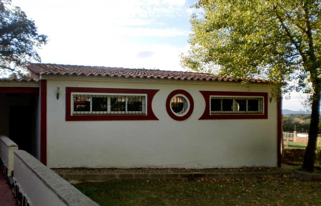 Turismo rural en Huelva