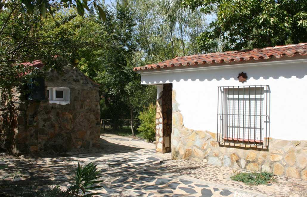 casas de turismo rural