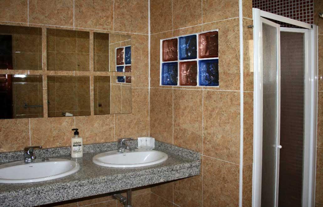 Instalaciones de cabañas