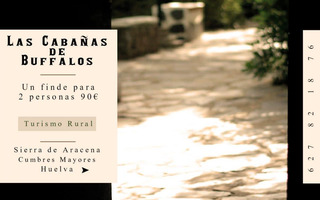Casas Rurales en Aracena