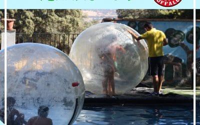 Mejores campamentos de verano