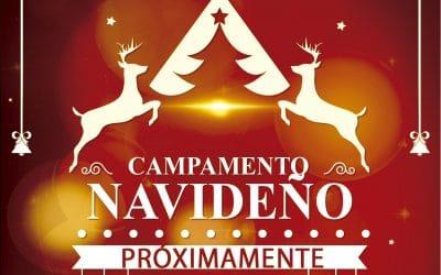 Campamento de Navidad